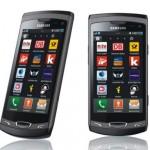 Samsung Wave II ( S8530)